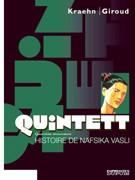 Histoire de Nafsika Vasli