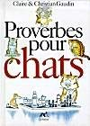 Proverbes pour chats