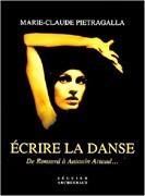 Ecrire la danse