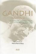 Gandhi : l'héritage