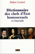 Dictionnaire des chefs d'Etat homosexuels