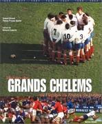 Histoire des grands chelems de l'équipe de France de rugby