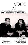 Visite à Gao Xingjian et Ylang Lian
