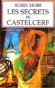 L'Assassin royal - Les Secrets de Castelcerf