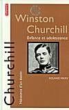 Churchill : enfance et adolescence