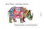 Vingt-huit bêtes:un chant d'amour