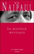 Le Masseur mystique