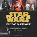 Star Wars en 2 500 questions
