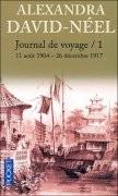 Journal d'un voyage - tome 1
