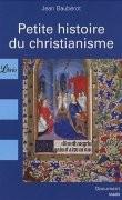 Petite histoire du christianisme