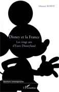 Disney et la France