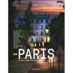 Mon Paris; la ville lumière par ses plus célèbre habitants