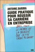 Guide pratique pour réussir sa carrière en entreprise