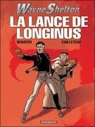 La Lance de Longinus