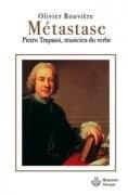 Métastase, Pietro Trapassi, musicien du verbe