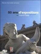 50 ans d'expositions au Grand Palais