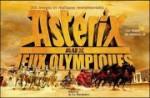 Astérix aux Jeux olympiques en 365 images