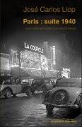 Paris : suite 1940