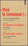 'Vive la commune !'