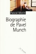 Biographie de Pavel Munch