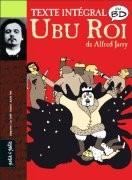 Ubu roi en BD