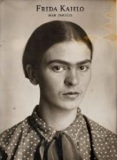 Frida Kahlo, ses photos