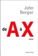 De A à X