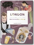 London : Restaurants and more
