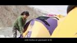 K2 et les porteurs invisibles - bande annonce