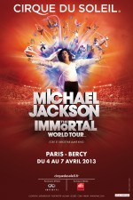 Cirque du Soleil : Michael Jackson The Immortal World Tour