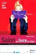 Salon du livre de Dijon