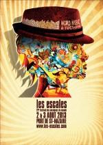 Les escales de Saint-Nazaire 2013
