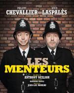 Chevallier et Laspalès : les Menteurs