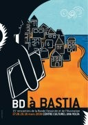 BD à Bastia