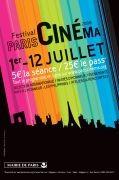 Paris Cinémômes