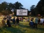Le Cinéma prend l'air !