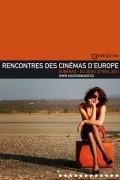 Rencontres des cinémas d'Europe