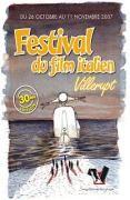 Festival du film italien de Villerupt 2007