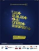 Les Etoiles du cinéma européen