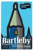 Bartleby le scribe, une histoire de Wall Street