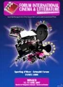 Forum international cinéma et littérature 2007