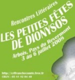 Les Petites Fêtes de Dionysos 2008