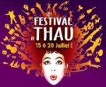 Festival de Thau 2008