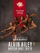 Les Etés de la danse de Paris 2009