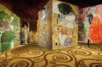 Klimt et Vienne, un siècle d'or et de couleurs