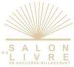 Salon du livre de Boulogne-Billancourt 2007