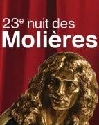 La Nuit des Molières 2009