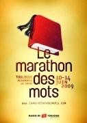 Le Marathon des mots 2009