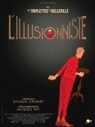 Rencontre 'L'Illusionniste'