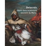 Objets dans la peinture, souvenir du Maroc